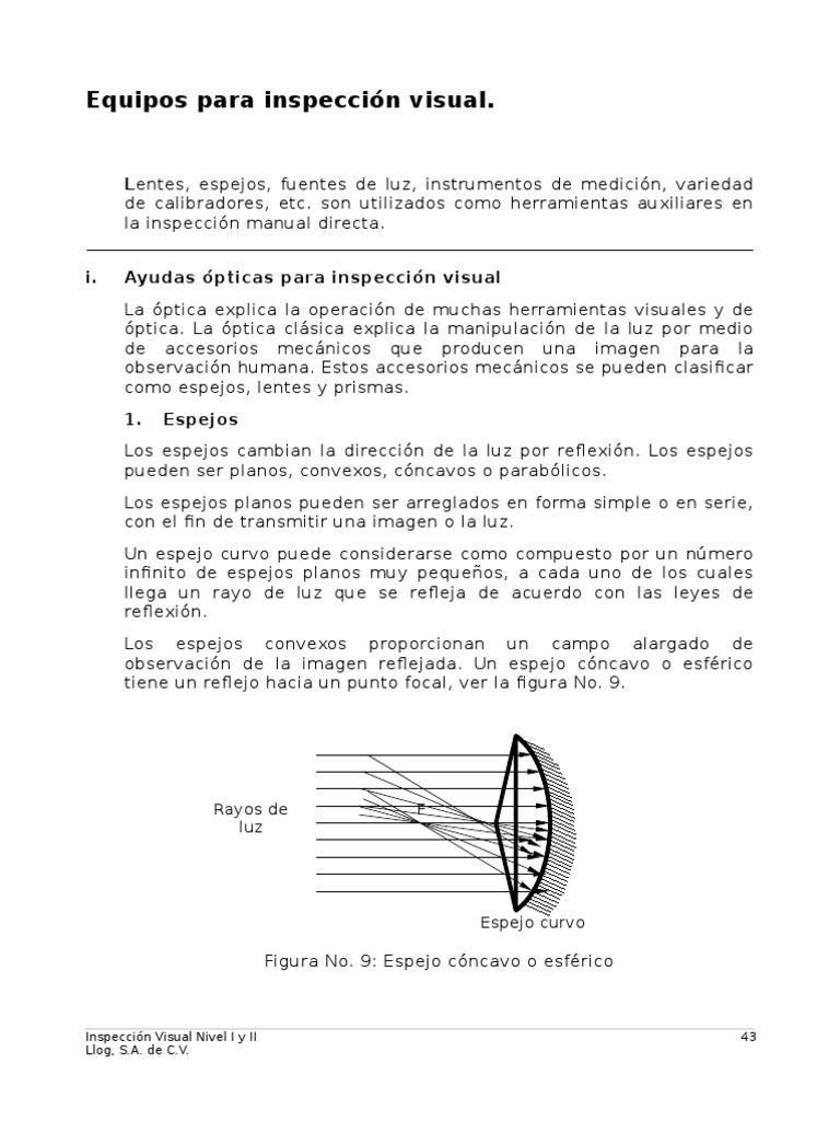 86db35f28e Equipos Para Inspección Visual