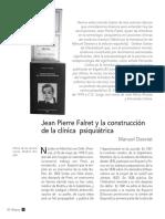 50-59_Jean Pierre Falret y La Construccio