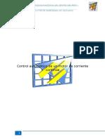 Control Automático de Un Motor de Corriente Continúa