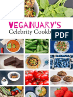 Veganuary Cookbook 2017