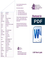 KEYBOARD SHORTCUTS - WORD.pdf