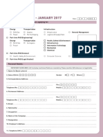 Part time PHD form