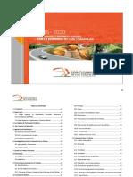 Plan de Desarrollo y Ordenamiento Territorial Santo Domingo de los Tsáchilas 2015