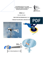 Discusión7 Dinámica de Rotación2016