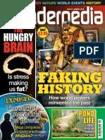Wonderpedia August.2016 XBOOKS