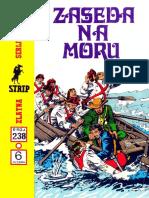 ZS 238 Komandant Mark - Zaseda Na Moru