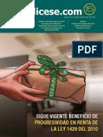 Revista Actualicese No49 Noviembre 2015