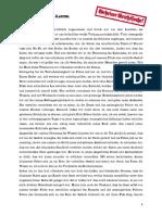 Arthur Gordon Pym - Die Letzten Kapitel