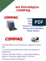 Alta Tecnología - Compac
