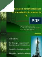 LABORATORIO DE CEMENTACIONES 2005 [Modo de compatibilidad] [Reparado].ppt