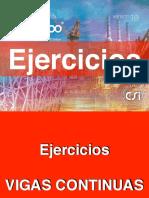 SAP2000-Ejercicios