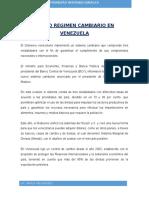 REGIMEN CAMBIARIO VENEZUELA.docx
