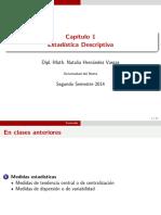 6. Medidas de colocacion y diagrama de Caja