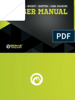 Gunex User Manual 2014 Small Size
