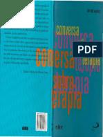 SAPIENZA, B T. Conversa Sobre Terapia.educ Paulus, 2004.