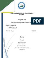 -TAREA I DESARROLLO DEL LENGUAJE EN LA ETAPA INFANTIL-GABRIELA MIGUEL.docx