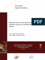 Manuel Izquierdo Herrera( Trabajo Fin de Grado final Ing. básica de una planta de producción de butadieno a partir de la deshidrogenación de n-butanos (1)