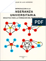 La Didactica Universitaria JDJH_Ccesa007