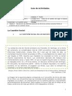Guía 8 La Cuestión Social