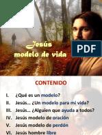Jesús Modelo de Vida
