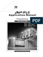PLC Practical Exercises