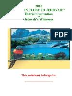 2010 Children Dcnotebook