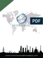 Catalogo Corporacion Petromineral en Español