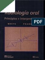 Radiologia Oral Principios e Interpretacion [ Completo ]