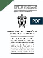 Mejia Sandoval Armida