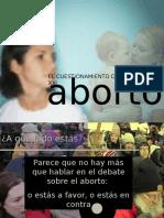 EL aborto EN EL SIGLO 21 .ppt