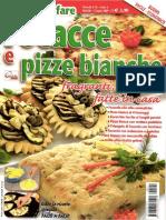 Trucchi n°24 Giugno 2009 - Trucchi per fare focacce e pizze bianche