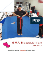 Feb '17 Newsletter