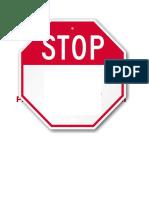 Neuro Door Sign