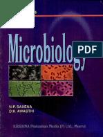 Krishna's Microbiology