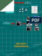 Arq 10 Projeto Preliminar