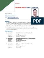 Sajid Field Data Engineer Updated CV.pdf