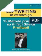 eBook 15 Metode Prin Care Sa Iti Cresti Business Ul