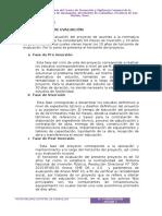 4.- FORMULACION