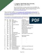 403 F08 Schedule
