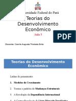 Camila_Teorias Do Dvto_aula 5