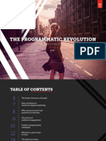 Adobe-Guide the Programmatic Revolution