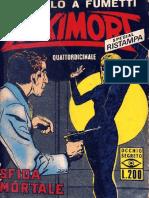 Zakimort 003 - Sfida Mortale - Ott.1965