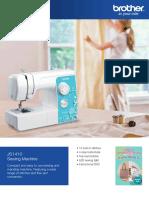 JS1410 Brochure