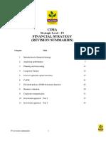 Microsoft Word - F3 - Revision Summaries