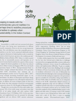 Developing New Policies to Promote Urban Sustainability - EPC World October 2016