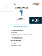 Matem 1 and Guia T 01 15