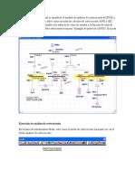 Short Circuit Analysis Traducción