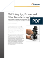 Printing Jigs & Fixtures With FDM
