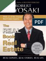 the real book of real estate - robert kiyosaki.pdf