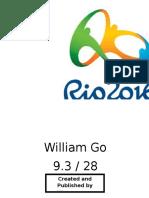 Olimpiade Brazil